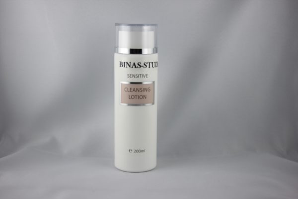 Sensitive Cleansing Lotion